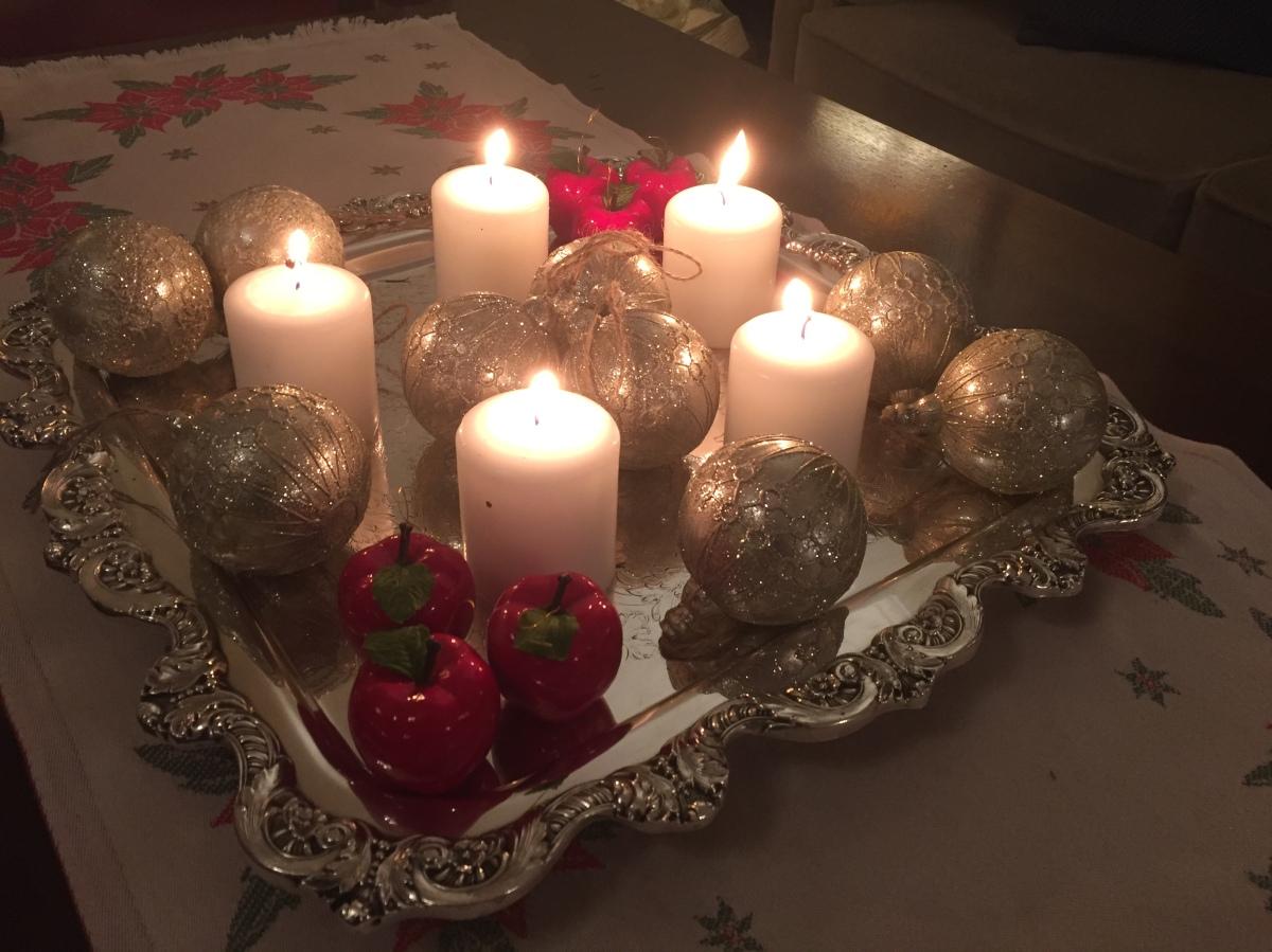Tips til heimelaga julegåver